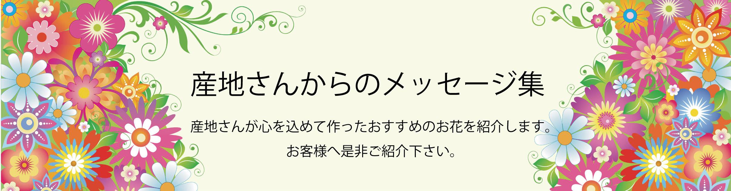 産地紹介ページ