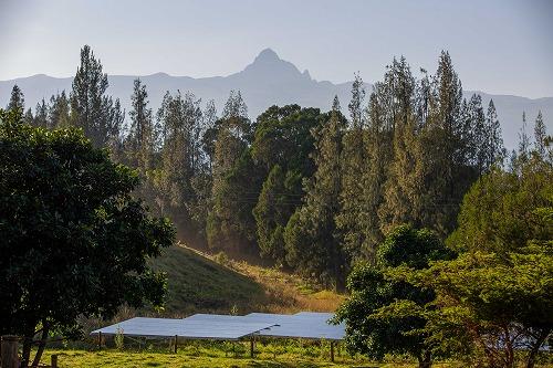 Marginpar Kenya - solar panels 1