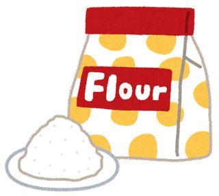 food_flour